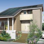 エースホームがゼロエネルギーハウスの新商品「MOA(モア)」を発売