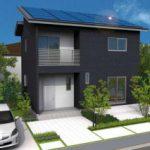 アイフルホームの1,400 万円台から買えるゼロエネルギー住宅