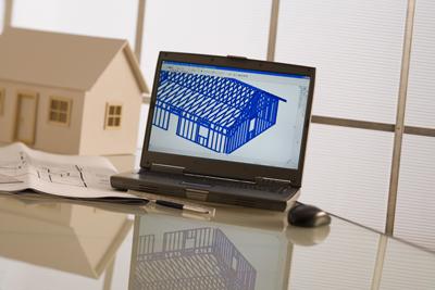 家のデザイン